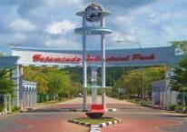 Kawasan Industri Batamindo/Dok. BP Batam