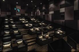 Covid-19 Belum Landai, Pengamat: Bioskop Jangan Dibuka…