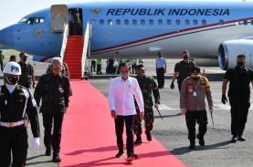 PEMULIHAN EKONOMI NASIONAL : Furbizia Ekonomi Indonesia