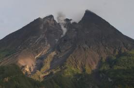Desa Lereng Merapi di Klaten Dipertemukan untuk Antisipasi…