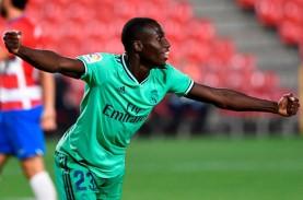 Taklukkan Granada, Real Madrid Tinggal 3 Poin dari…