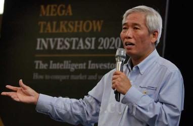 Lo Kheng Hong Cuan Rp24,75 Miliar Sehari, Saham Petrosea (PTRO) Lanjut Tancap Gas