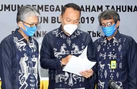 Bukopin Kembali Rights Issue, Muluskan Kookmin Genggam 67 Persen Saham