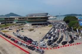 Lampung Tingkatkan Pengawasan Transportasi di Simpul…