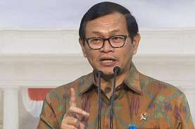 Pramono Anung Luncurkan Situs Web dan Aplikasi Jabatan…