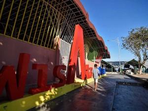 Pemkot Mataram Tutup Tempat Wisata Karena Kasus Positif Covid-19 Makin Banyak