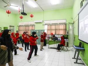 Sekolah di Jakarta Masih Terapkan Pelajaran Jarak Jauh