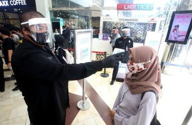 DPRD Jabar Dukung Denda untuk Warga tak Pakai Masker