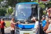 Teman Bus Segera Mengaspal di Lima Kota