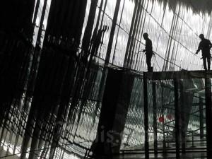 Enam Juta Pekerja di Indonesia Terdampak Pandemi Covid-19