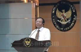 Mahfud MD: Pembentukan Tim Pemburu Koruptor Masih Berlanjut