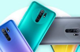 Xiaomi Redmi 9 Resmi Meluncur di Indonesia, Berapa…
