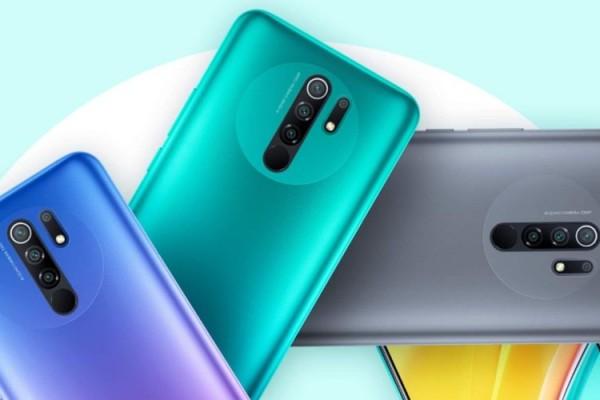 Xiaomi Redmi 9 Resmi Meluncur di Indonesia, Berapa Harganya? - Teknologi  Bisnis.com