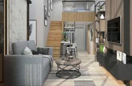 Cambio Lofts Maksimalkan Fungsi Ruang, Terinspirasi Gaya Hidup Singapura