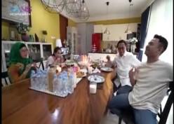 Anak Ma'ruf Amin Pinang Raffi Ahmad Maju Pilwakot Tangsel Bawa Benih Kelor. Apa Maksudnya?