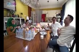 Anak Ma'ruf Amin Pinang Raffi Ahmad Maju Pilwakot…