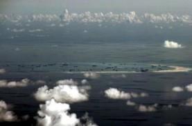China ke AS: Setop Ikut Campur Soal Laut China Selatan!…
