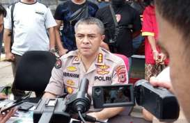 Polisi Tetapkan Anggota DPRD Makassar Tersangka Pengambilan Paksa Jenazah