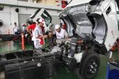Isuzu Astra Siap Implementasikan Euro 4 dan B30 Sekaligus