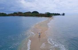 Pulau Maspari OKI, Masuk Nominasi Surga Tersembunyi