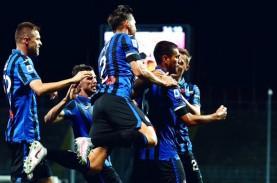 Jadwal & Klasemen Serie A : Sassuolo vs Juventus,…