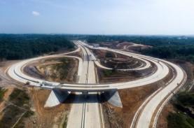 Ini Proyek Tol Jasa Marga (JSMR) yang Bakal Rampung…
