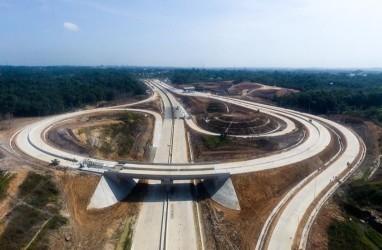Ini Proyek Tol Jasa Marga (JSMR) yang Bakal Rampung Kuartal III/2020