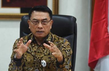 Moeldoko Beri Bocoran Lembaga yang Bakal Dibubarkan Jokowi