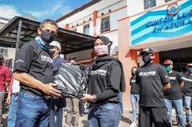 Pemkot Cimahi Kembali Salurkan Bansos Warga Terdampak…