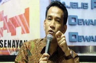 18 Lembaga Bakal Dibubarkan, Refly Harun Sarankan Jokowi Bubarkan BPIP