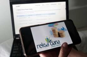 Kinerja Obligasi Moncer, Return Reksa Dana Pendapatan…