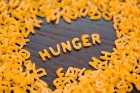 Krisis Kelaparan Dunia Memburuk Akibat Pandemi