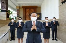 Besok, Patra Semarang Mulai Beroperasi Kembali