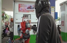 New Normal, Transaksi Nontunai di SPBU Surabaya Melejit