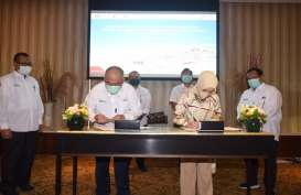 Pertamina Butuh Kapal, Pengusaha Minta Dahulukan Galangan Kapal Nasional