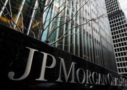 Pencadangan Meningkat, JPMorgan Tertolong Pendapatan Perdagangan Efek di Kuartal II/2020
