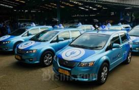 Kerja sama dengan Unilever (UNVR), Blue Bird (BIRD) Sediakan Hand Sanitizer di Taksinya