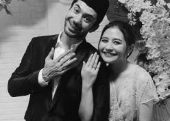 Reza Rahadian dan Prilly Latuconsina Ta'aruf?