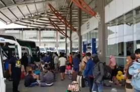 BPTJ Izinkan Terminal Baranangsiang Tetap Beroperasi