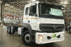 BharatBenz HDT Rayakan Produksi 1.000 Unit di Masa…