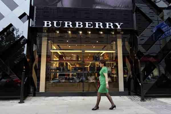 Butik Burberry - Ibtimes
