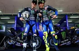 Valentino Rossi Tak Sabar Balapan Lagi