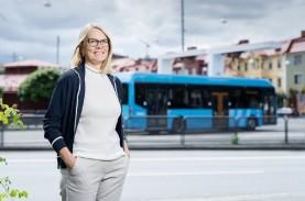 Menuju Kota Zero : Bus Listrik Volvo Capai 10 Juta…