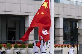 AS Cabut Hak Istimewa Hong Kong dalam Perdagangan…