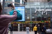 Aktif IPO saat Pandemi, Bursa Asia Kumpulkan Dana US$46,2 Miliar