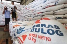 Korpri Sumut Bagikan 2.200 Paket Bahan Pokok