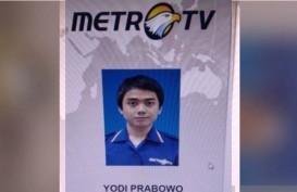 Pembunuhan Editor Metro TV: Polisi Temukan Pisau Dapur, Yodi Prabowo Sering Mampir ke Warung di Lokasi Kejadian