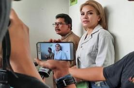 Dituntut 6 Bulan Penjara, Siang Ini Hakim Vonis Nikita…