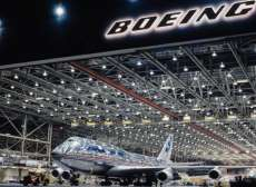 Boeing dan Turbulensi Bisnis Adalah Teman Akrab