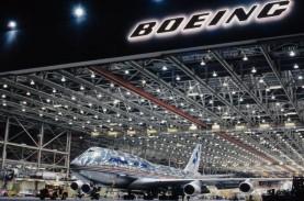 Boeing, Terbang Lebih dari 1 Abad di Tengah Turbulensi…